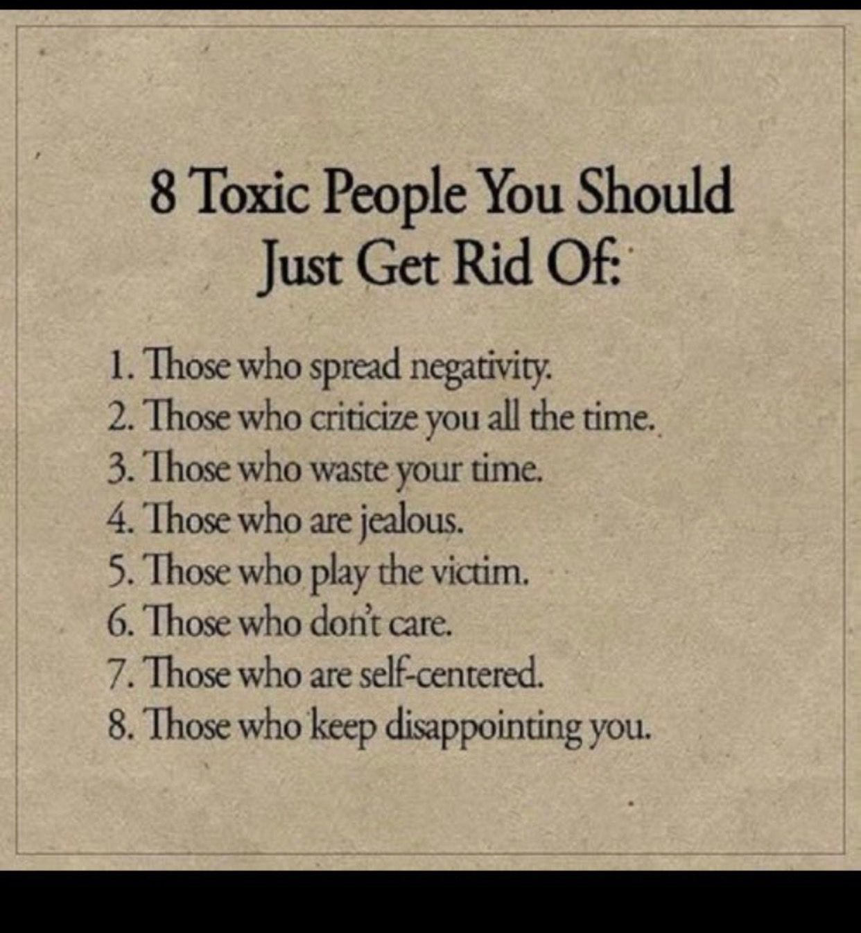 Dealing With Bad People Quotes: Toxic People, Toxic People