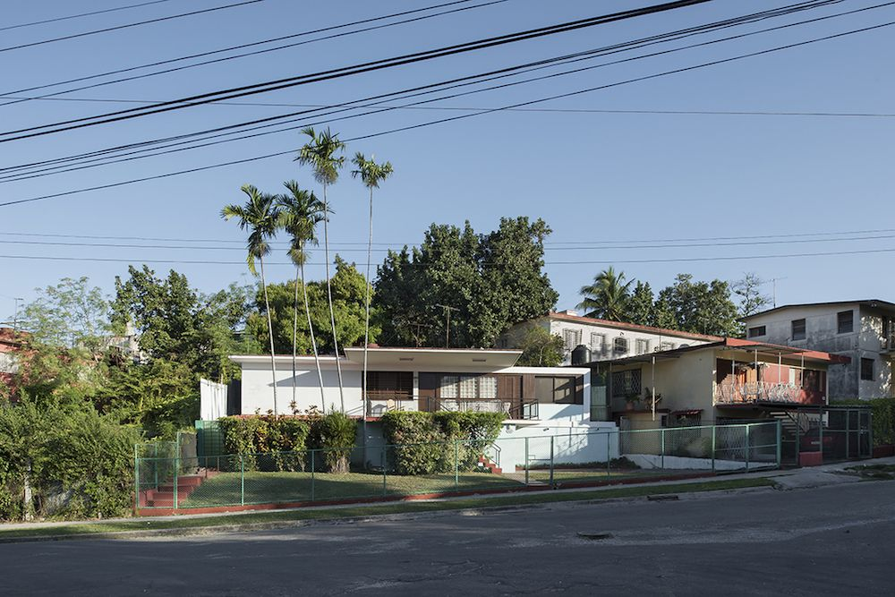 Havana Modern Day: Cuba\'s Mid Century Homes Have Survived The ...