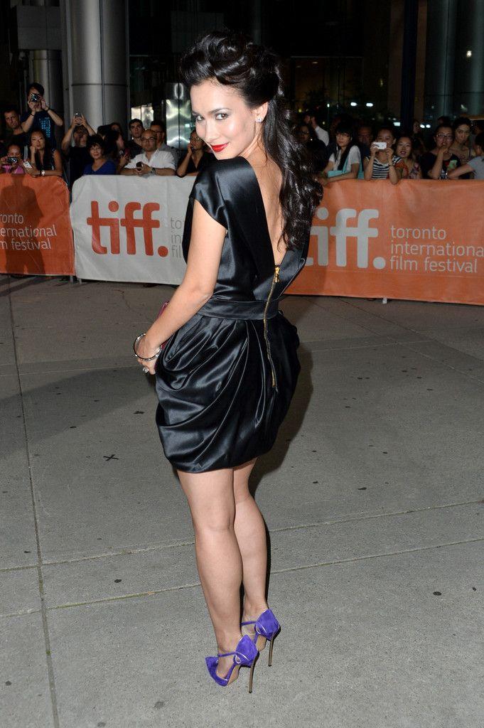 Celina Jade: Hollywood Actress, Singer-Songwriter, Model