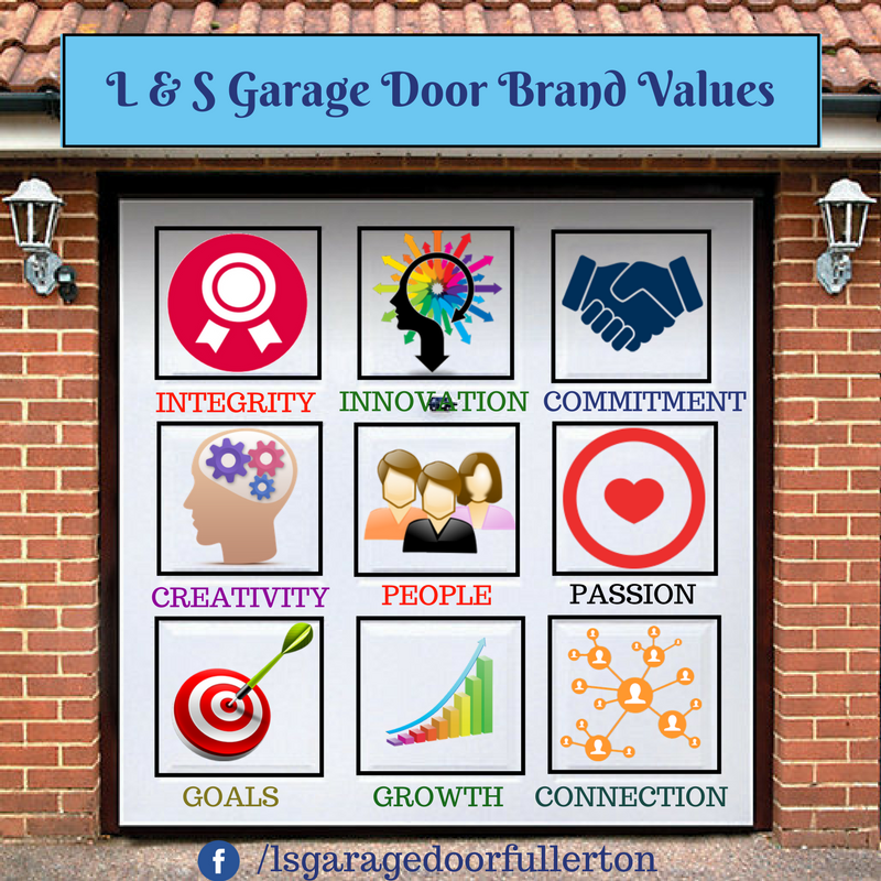 Discover The L S Garage Door Brand Values And Specification To Know More About This Garage Door Repair Service Pr With Images Garage Doors Garage Service Door Garage