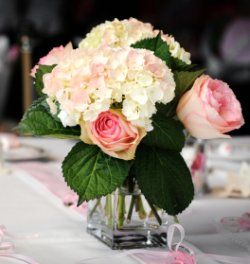 Baby Shower Flower Centerpieces | Baby Shower Centerpieces   My Practical Baby  Shower Guide