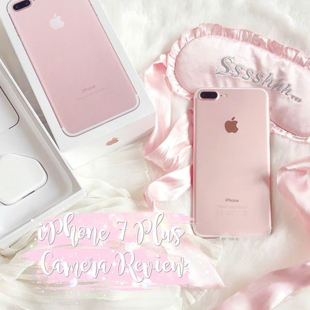Iphone 7 Plus Rose Gold Camera Review Iphone Iphone 7 Plus Iphone 7 Plus Photography