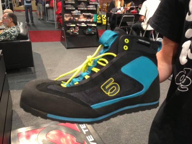 Five Ten Water Tennie 2014 | Dc sneaker
