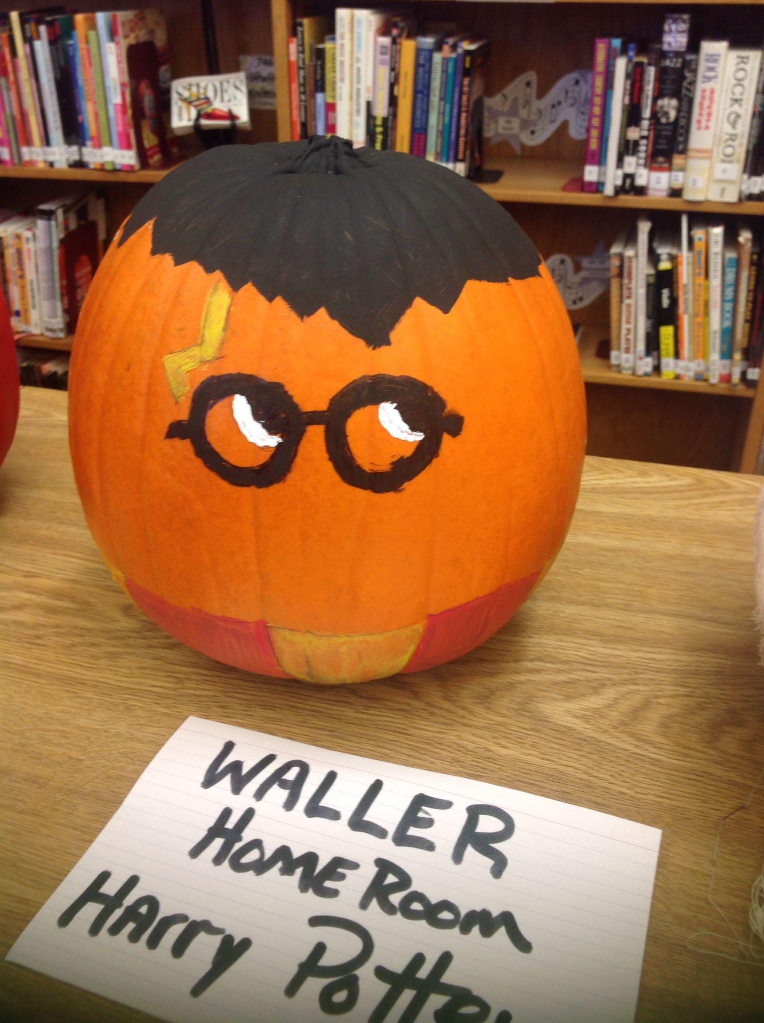 Fullsize Of Pumpkin Decorating Contest