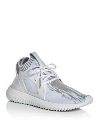 premium selection d9c9d 04720 ADIDAS ORIGINALS Women s Tubular Defiant Primeknit Lace Up Sneakers.   adidasoriginals  shoes
