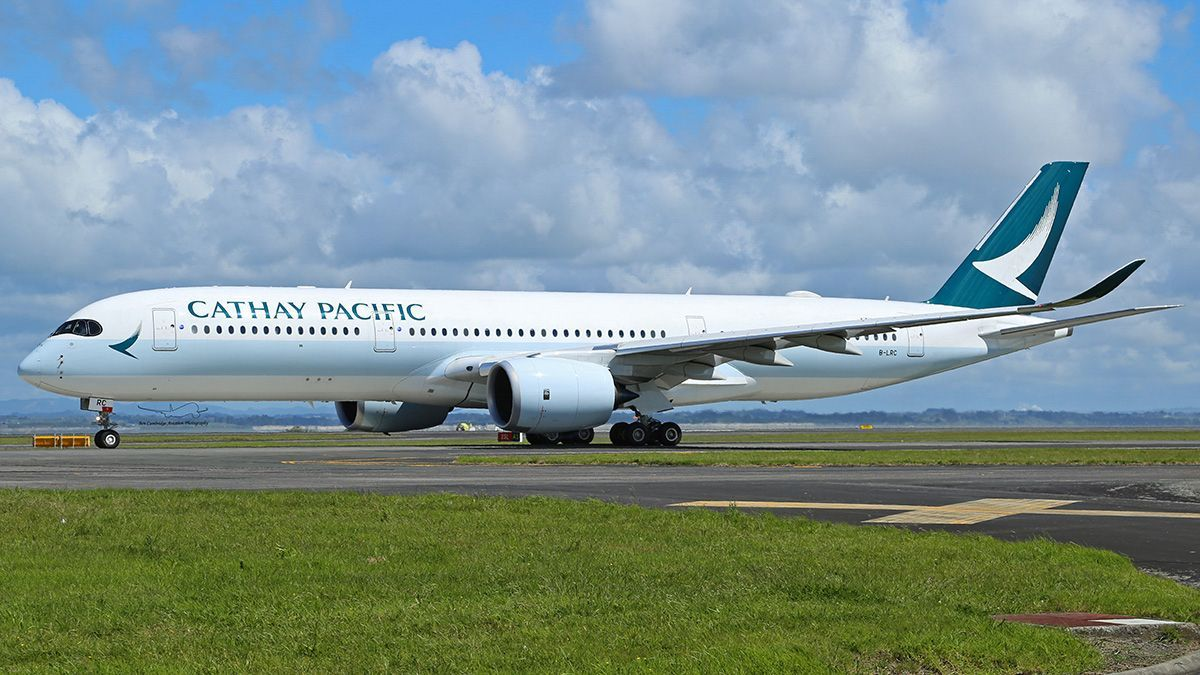 Find the best price to fly with Cathay Pacific Airways at bookmyseat. Bookmyseat offers best #deals and #cheapflights #tickets with Cathay Pacific from Canada and worldwide.