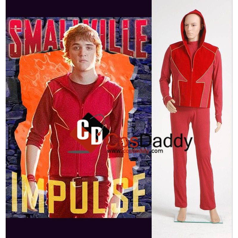 //.cosdaddy.com/costume/tv-drama-costumes/smallville/smallville -bart-allen-impulse-the-flash-halloween-costume.html Great for Cosplay!Go and buy it!  sc 1 st  Pinterest & http://www.cosdaddy.com/costume/tv-drama-costumes/smallville ...