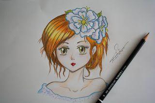 تعلم رسم وجه انمي How To Draw Anime Face Http Ift Tt 2t33ncq تعلم الرسم بألوان خشب دورة الرسم بالألوان الخشب شرح طري Cartoon Drawings Anime Drawings Drawings