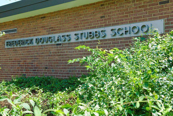 Stubbs Frederick Douglass Elementary School Wilmington De