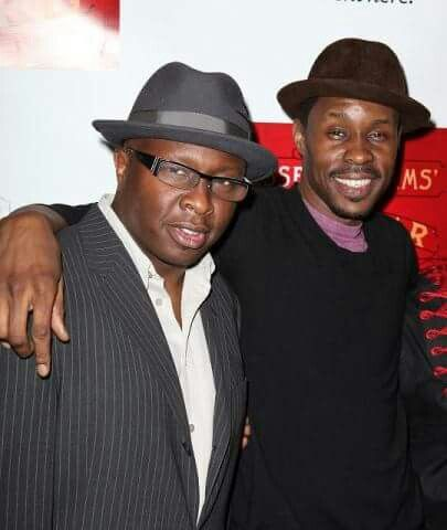 Image result for wood harris and his brother
