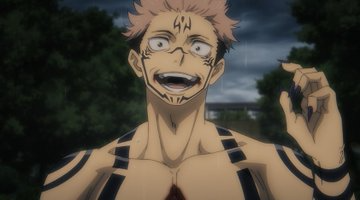 Jujutsu Kaisen On Twitter In 2021 Jujutsu Anime Dark Anime Guys