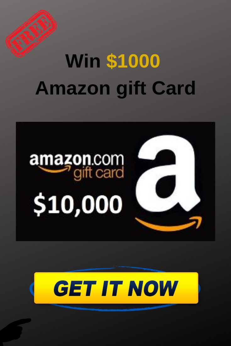 Get Yours 1000 Amazon Gift Card Mastercard Gift Card Amazon Gift Card Free Free Gift Cards Online