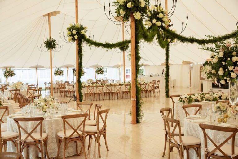 Southampton Wedding | Sperry Tents | Whyman Studios ...