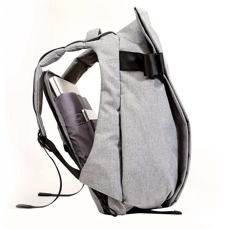 Kalidi 18 zoll wasserdicht laptop rucksack für alienware dell lenovo große kapazität unisex macbook notebook rucksack
