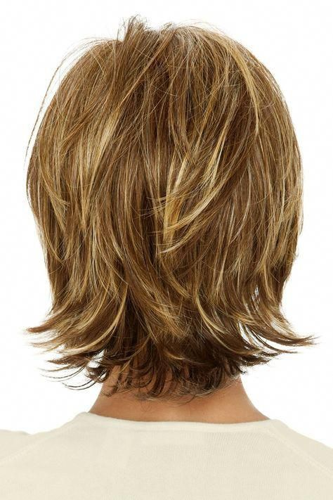 Estetica Wigs - Monika