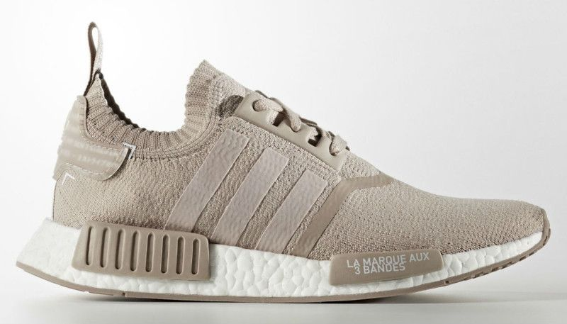 finest selection bb9fc dc472 Vapour Grey Adidas NMD Restock   Sole Collector
