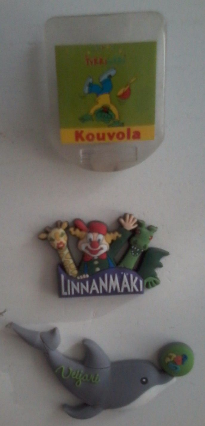 AMUSEMNT PARKS FInland. TYKKIMÄKI in Kouvola. LINNANMÄKI in Helsinki. SÄRKÄNNIEMI in Tampere.  Like&ENJOY Life&Do&Freetime Together Family. Recommended! Smile.