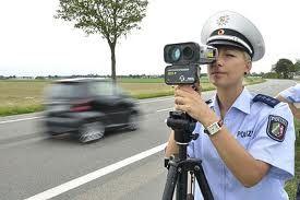 Verkehrsdienst Ausbildung
