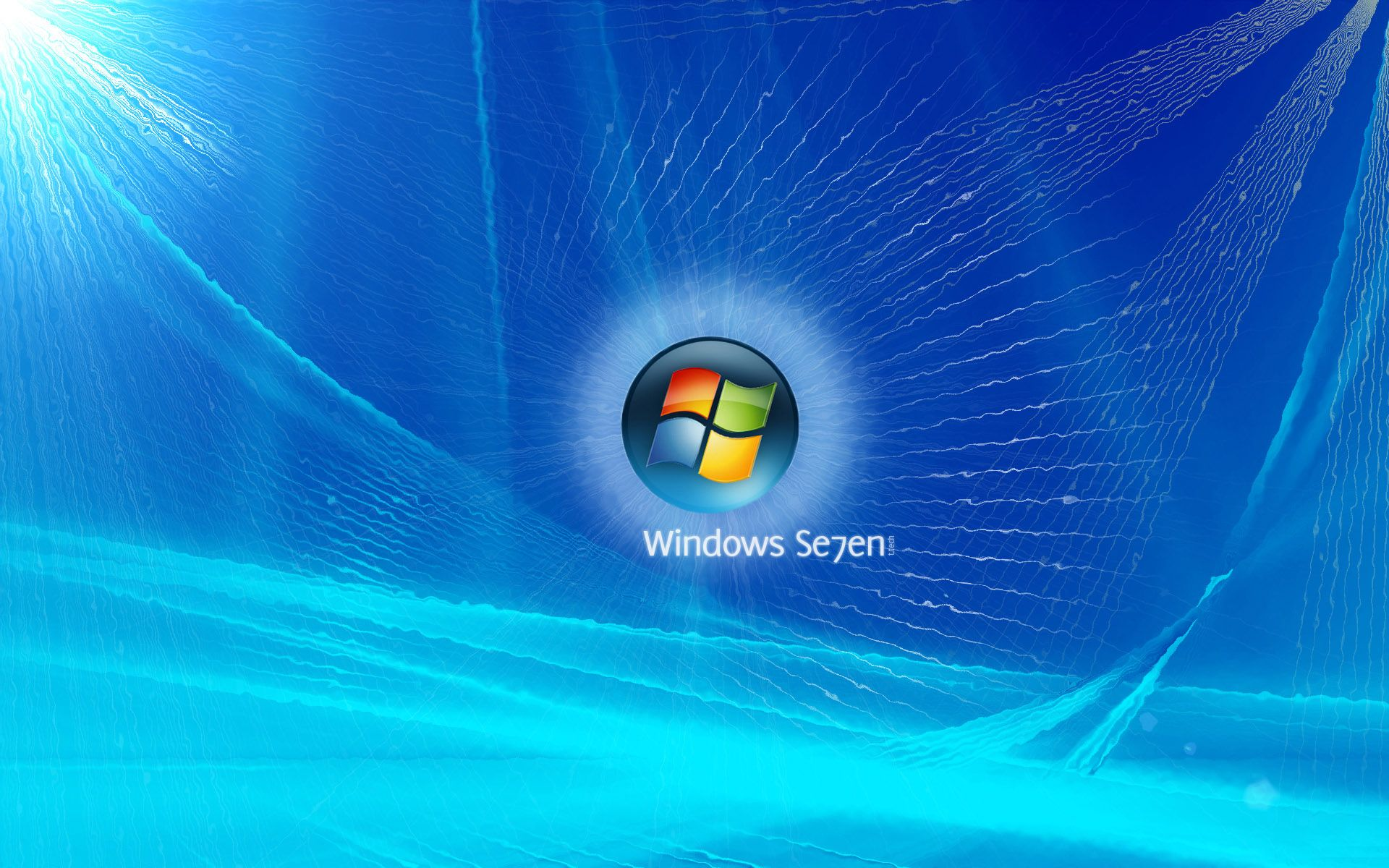 screen backgrounds for windows 7 Aaaah, you're in it's