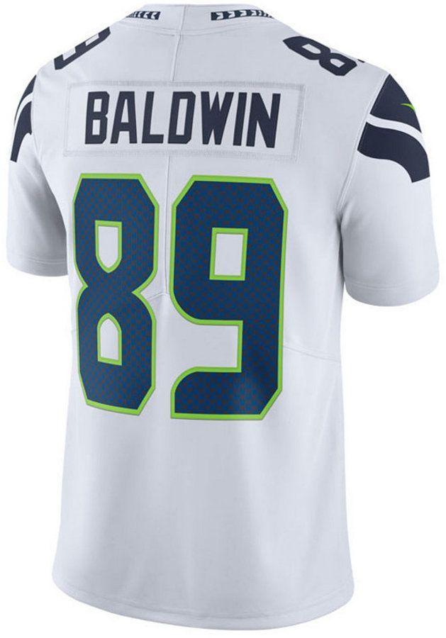 d8b1c922 Nike Men's Doug Baldwin Seattle Seahawks Vapor Untouchable Limited ...