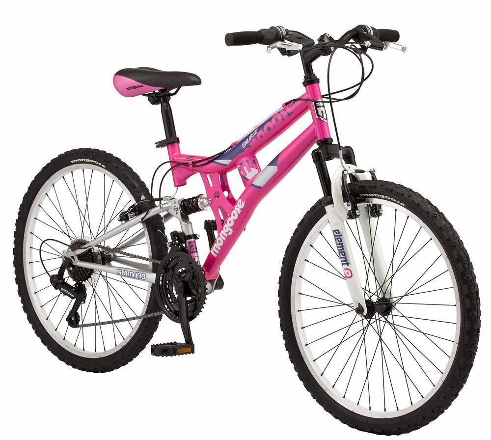 Types Of Bikes In 2020 Mountain Bike Girls Dual Suspension