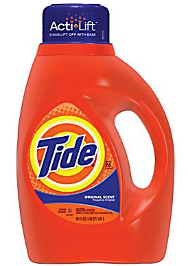 The 25 Best Tide Detergent Ideas On Pinterest Time And