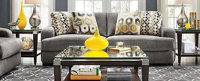 Alexa Contemporary Living Room Collection Design Tips Ideas
