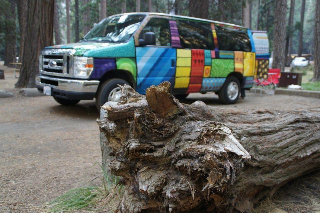Escape Campervan Rental Review Campervan Colorado Springs Camping Campervan Rental