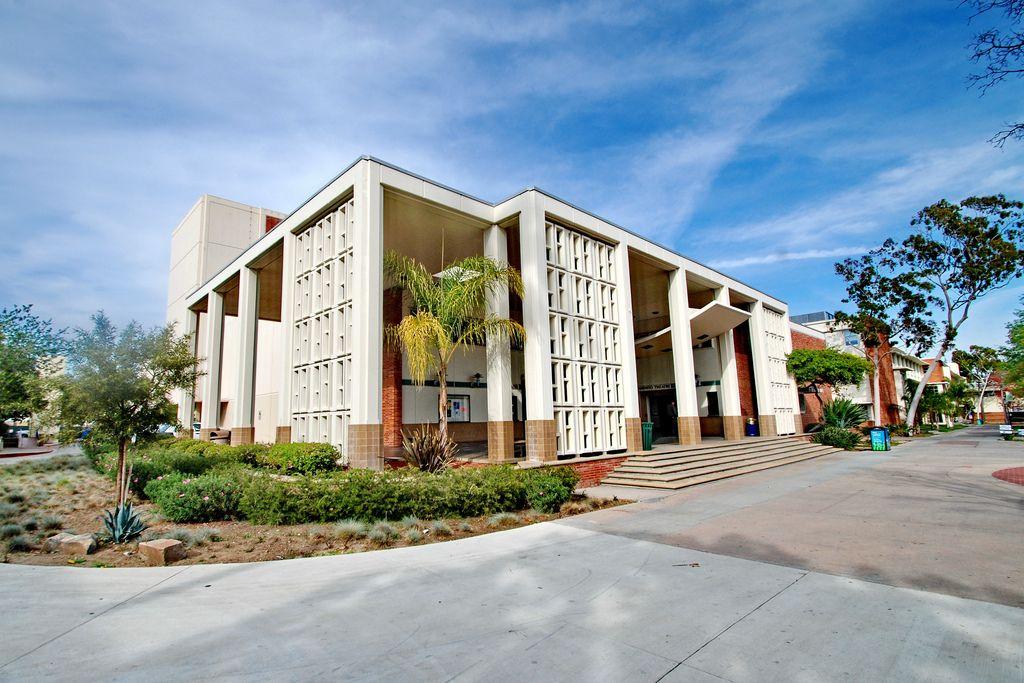 El Camino Theater Los Angeles City College Los Angeles City College City College Mansions