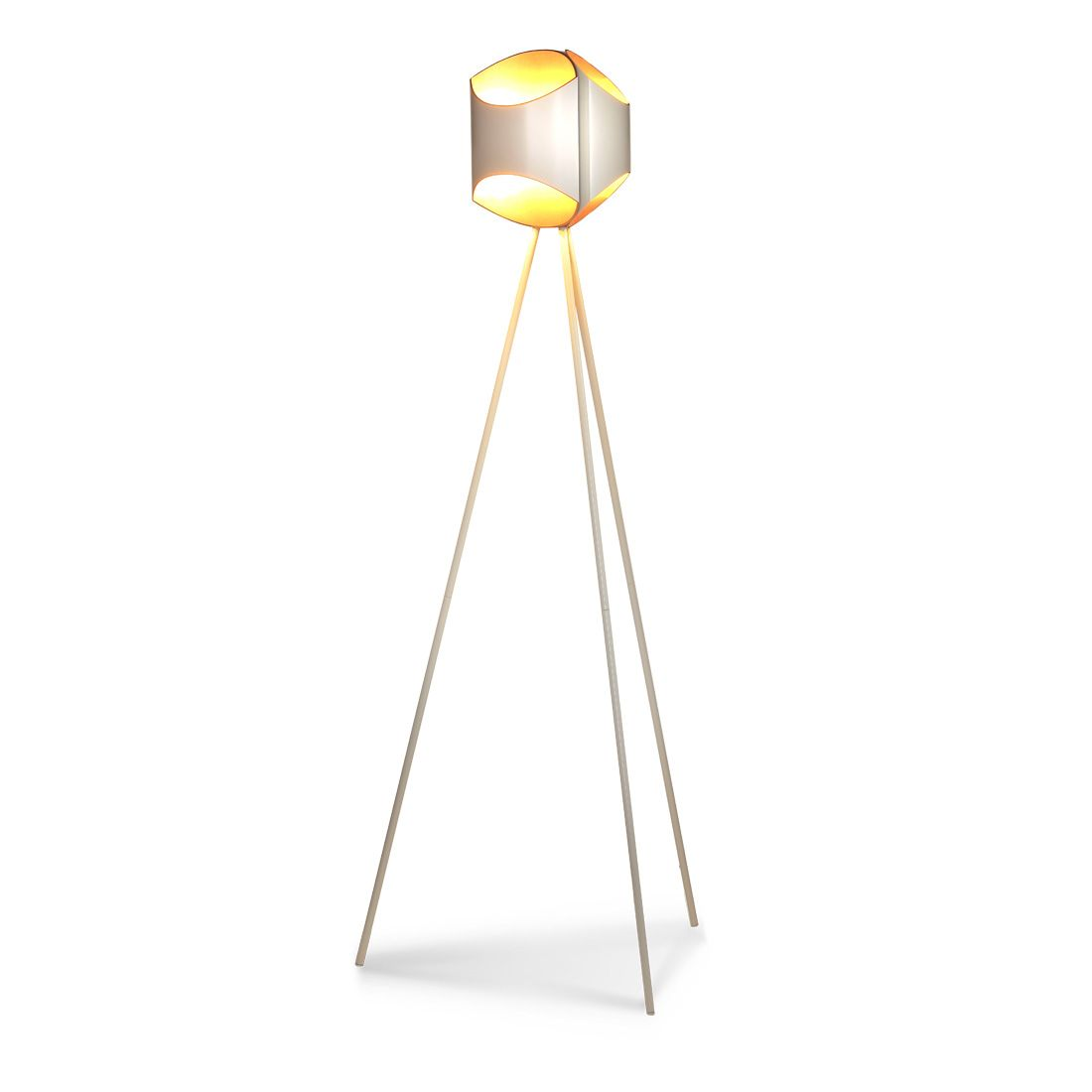 Halogenstehleuchte sojus floor lamp attic and lights