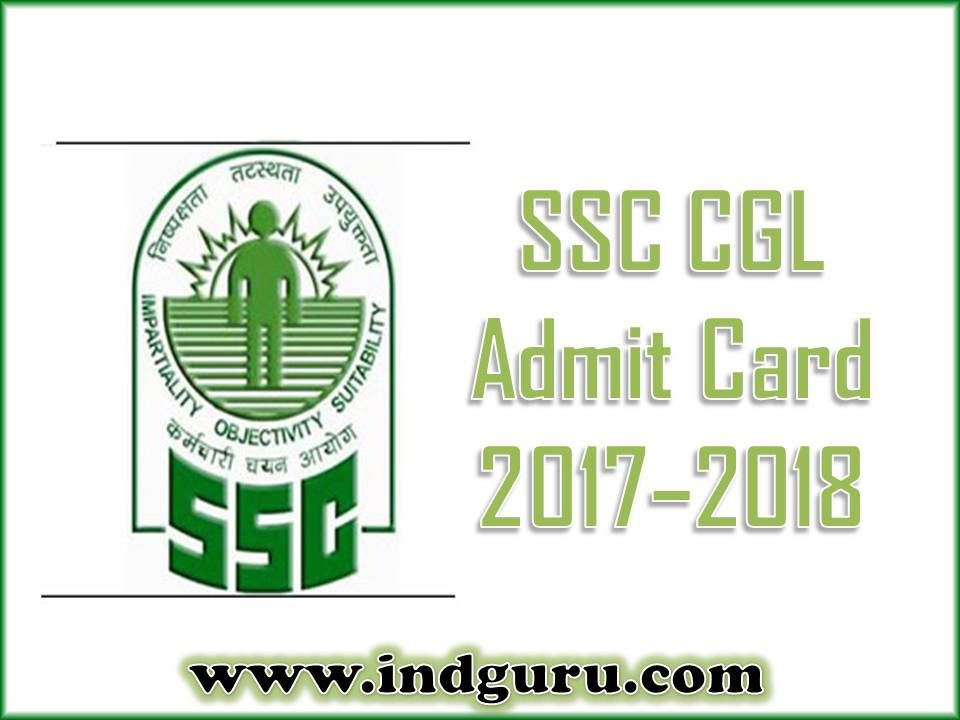 SSC CGL 2017 (Tier-2) Exam Delayed, Dates Extended Again | Check New Dates & Official #Notification #eAbhyasa This is the second time, the Commission.