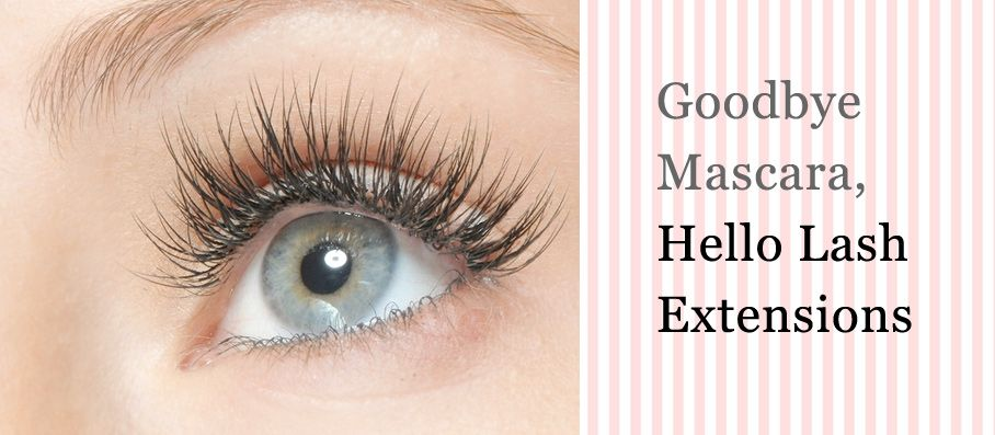 Lash Extensions Eyelash Extensions In Seattle Pinks The Beauty