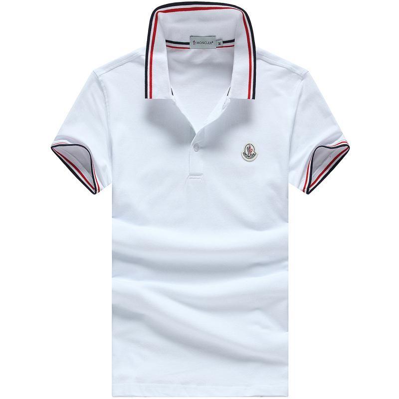 Moncler Camisetas Con Y Sin Mangas & Jerseys low