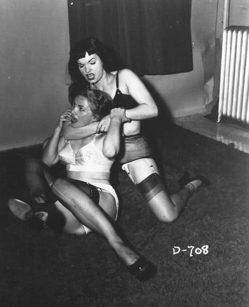 f791f7f2b0d Bettie Page by Irving Klaw Bettie Page