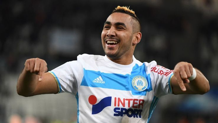 Dimitri Payet And Memphis Depay Score As Marseille And Lyon Win La Liga Transfer Window Marseille