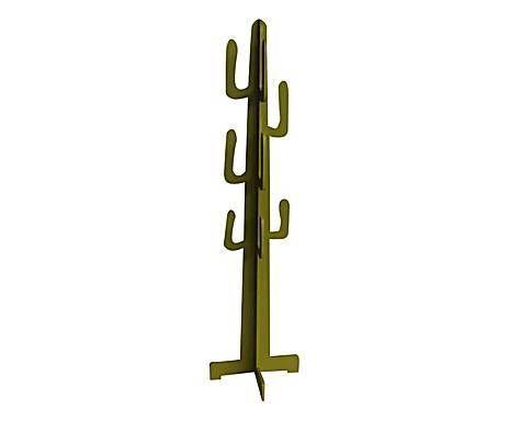 Neutral perchero de pie de madera lacada m xico verde - Percheros de pie zara home ...