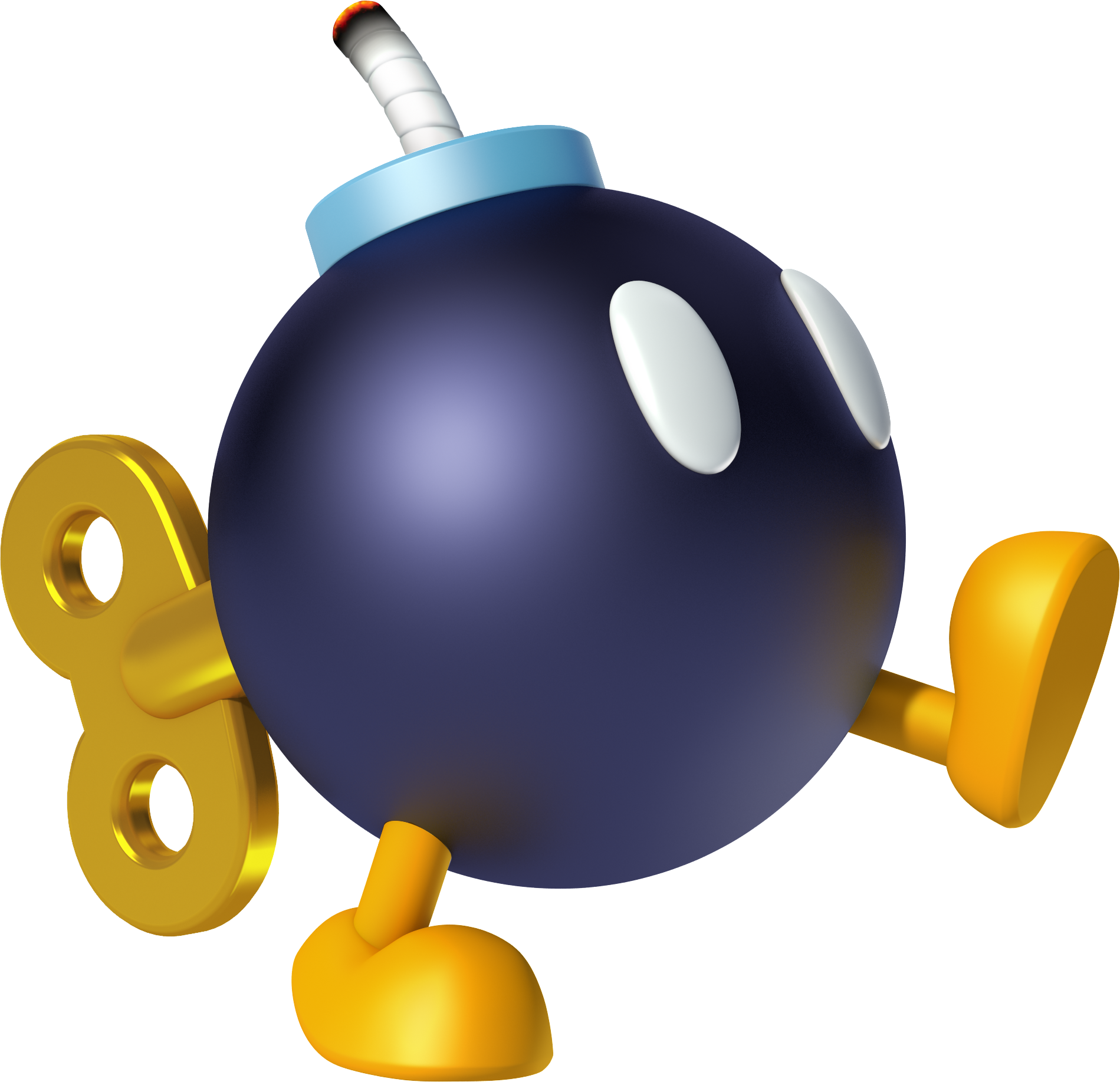 Bob Omb Mario Kart 8 Png Mario Kart Mario Kart 8 Mario