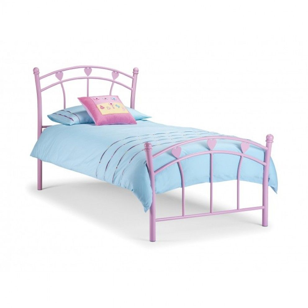 Julian Bowen Jemima Bed Frame from £59.99 with FREE delivery ...