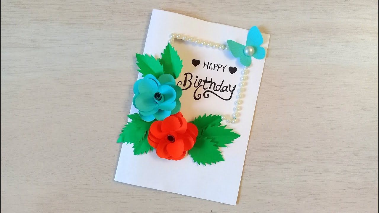 Pin On Greeting Cards Tutorial