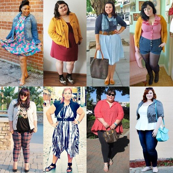 stylish clothing for plus size women