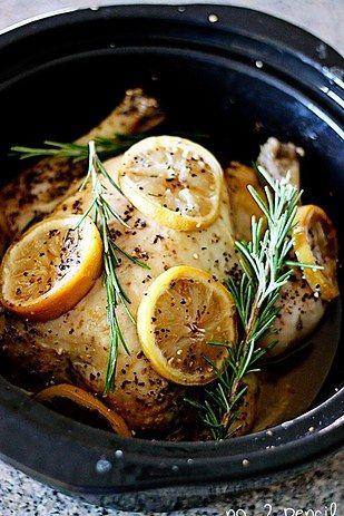 Casserole Recipes For Dinner Chicken Crock Pots