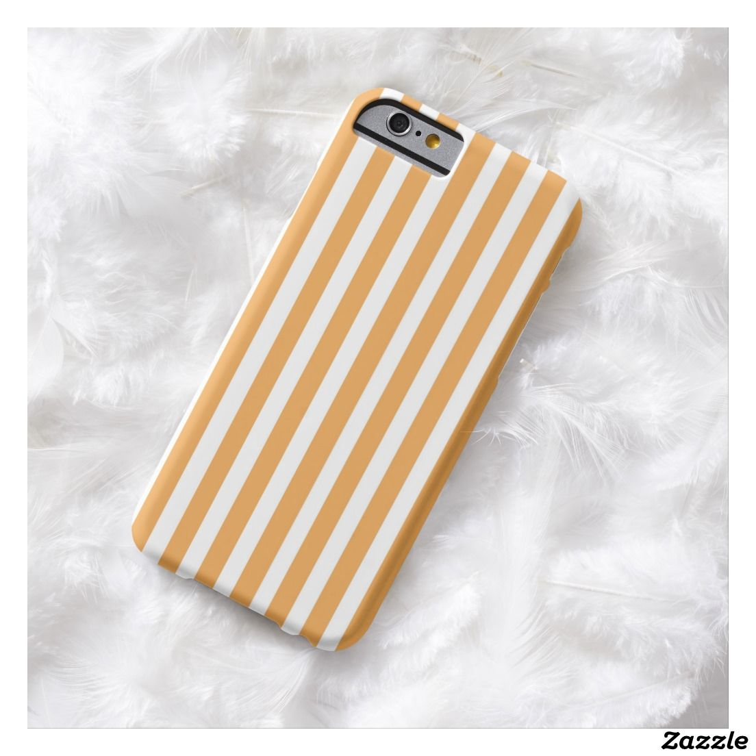 iPhone 6/6s, Barely There Phone Case