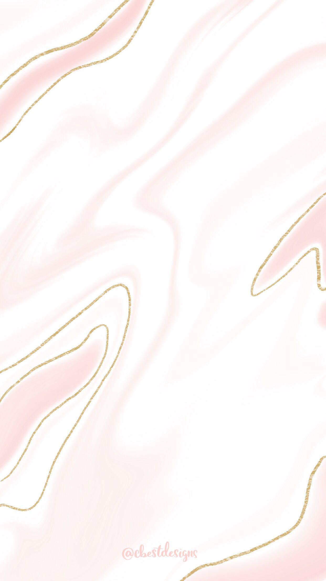 Rose Gold Free Ipad Wallpaper