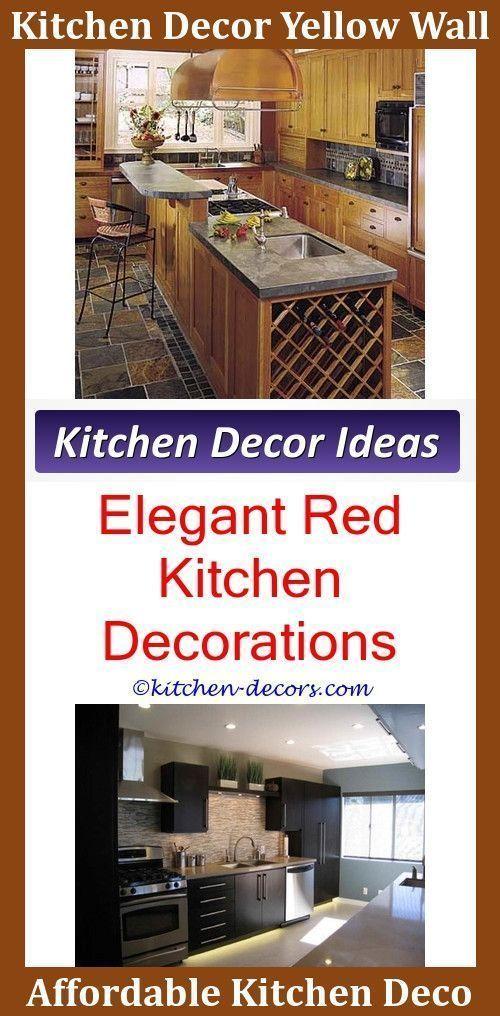 Simple Kitchen Decorating Ideas | Kitchen Decor Themes | Pinterest | Kitchen  Exhaust Fan, Kitchen Exhaust And Magnetic Chalkboard