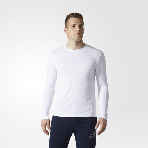 ce8f0d26 Climalite Single Crew Tee | like | Mens tops, Long sleeve, Mens fashion