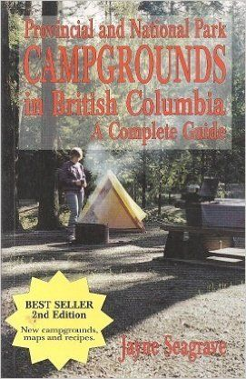 Camp free in bc book