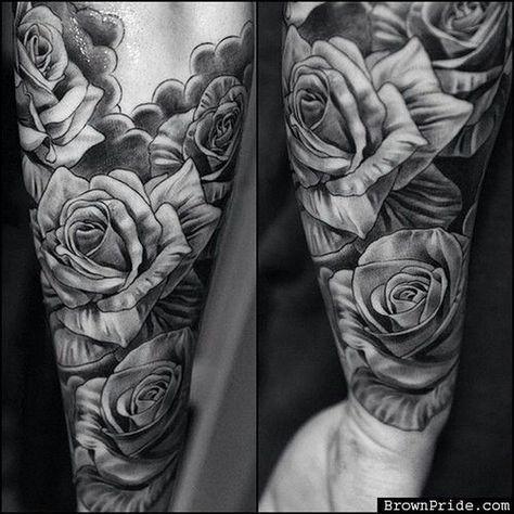 Forearm Tattoos for Men - 73 … | Pinteres…