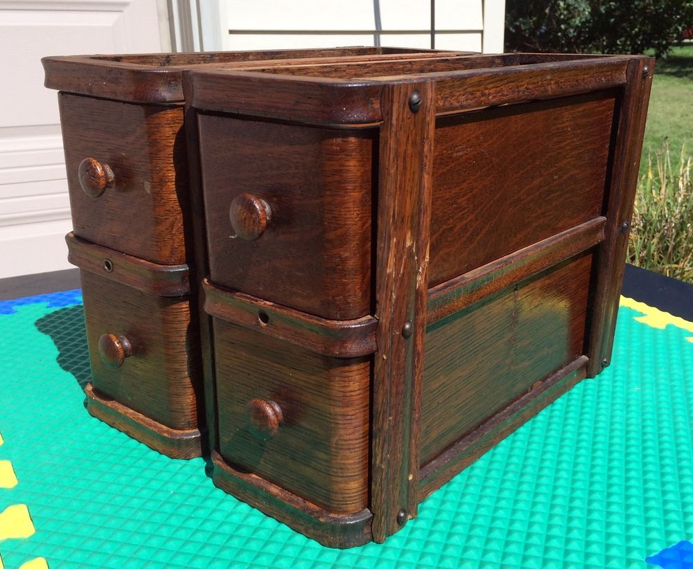 Treadle Sewing Machine Cabinet Antique Singer Treadle Sewing Machine Table Cabinet Exposed Drawer