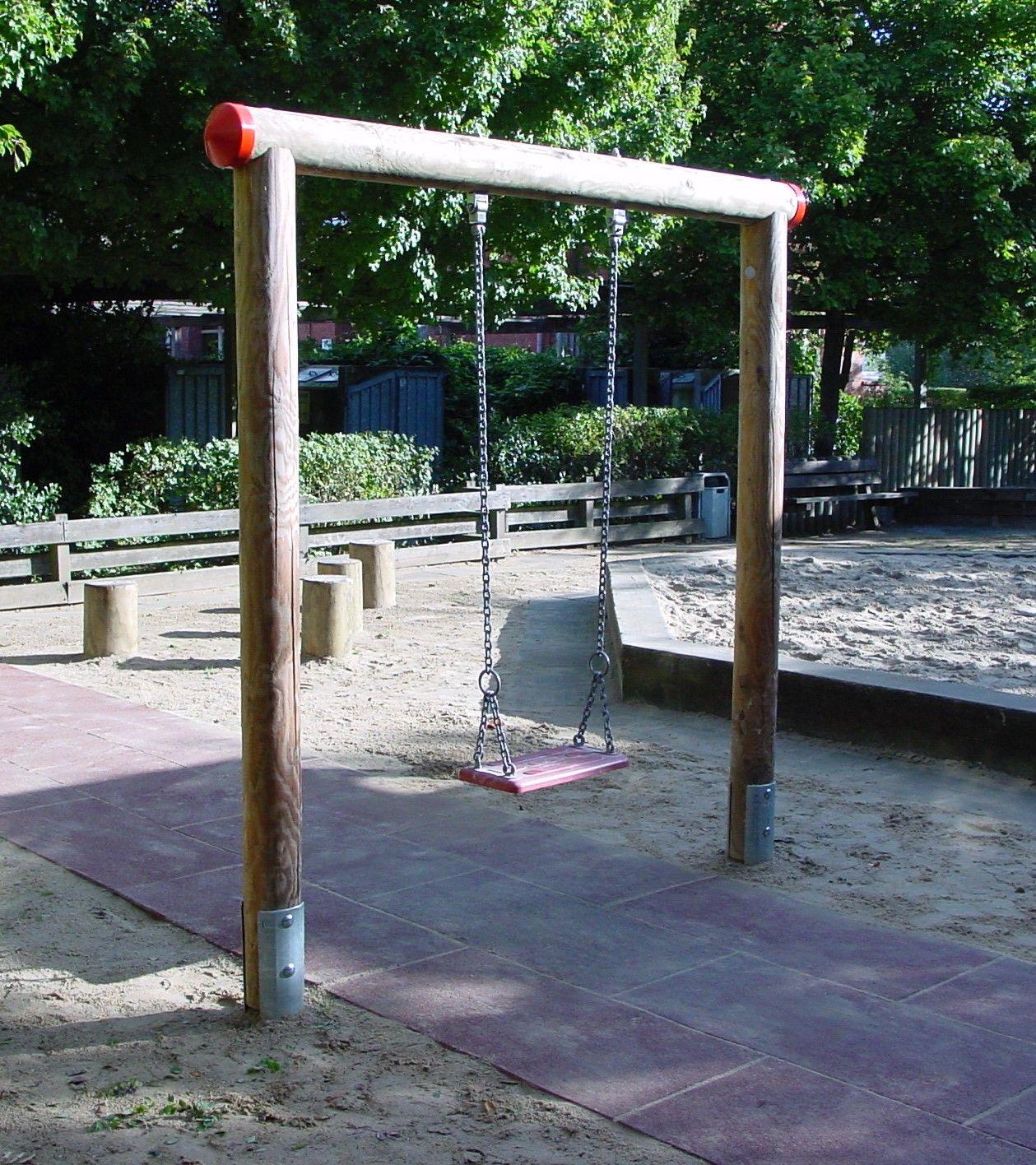 Nestschaukel Kinderschaukel Rundschaukel Kinder Garten Schaukel ø Ca