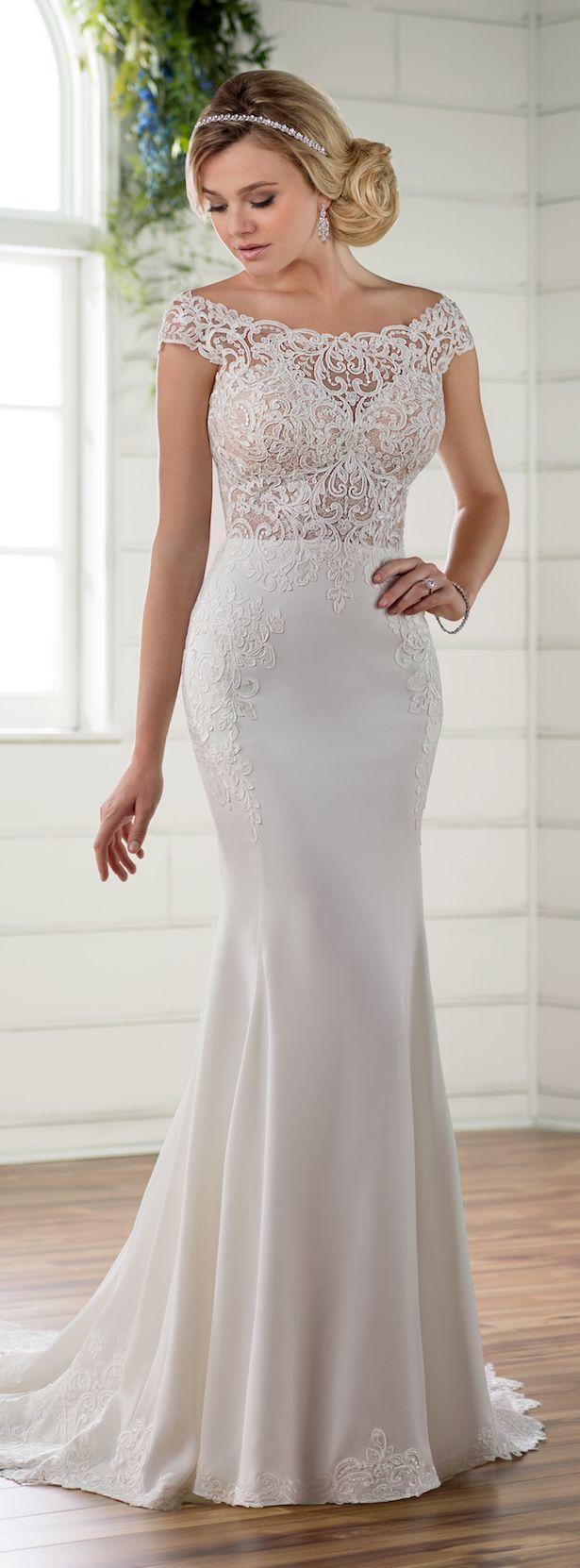 Essense wedding dress  Essense of Australia Spring  Bridal Collection  Bridal